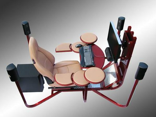 beige-fauteuil-de-bureau-ergonomique