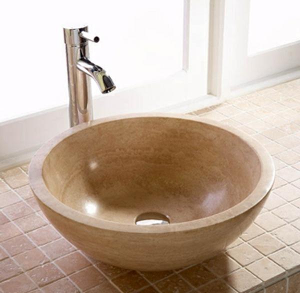 beige-lavabo-vasque-rond