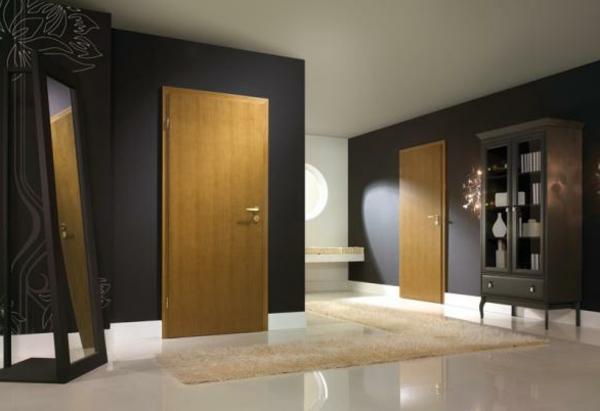 beige-portes-d'intérieures- design