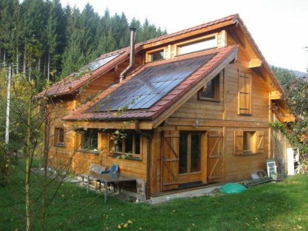 L architecture bioclimatique  Archzinefr