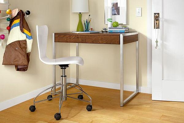 blanc-design-fauteuil-de-bureau-ergonomique