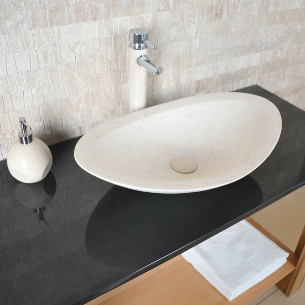 blanc-marbre-lavabo