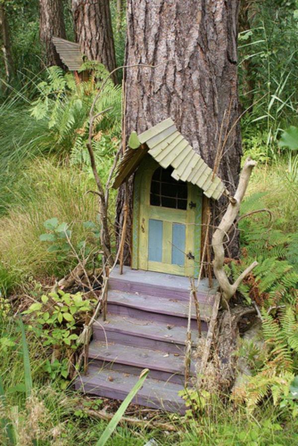 Choisir un nain de jardin pour la d co magique - Photo de nain de jardin ...