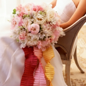 Idées de déco de mariage pas cher et mignone