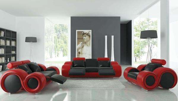 canapé-chesterfield-une-salle-moderne-et-extravagante