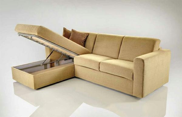 Le canapé lit design est joli et intelligent Archzine