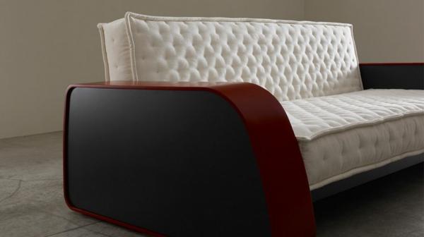 Le Canape Lit Design Est Joli Et Intelligent Archzine Fr