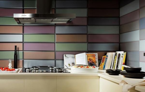 carrelage-mural-de-cuisine-de-dalles-rectangles
