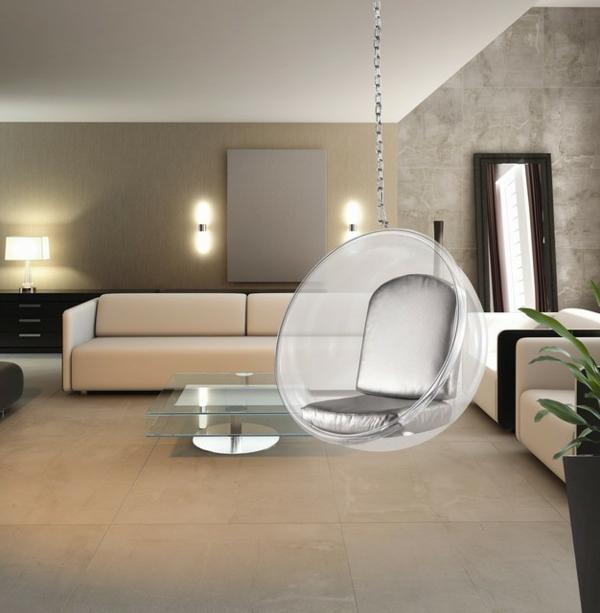 chaise-suspendue-blanche