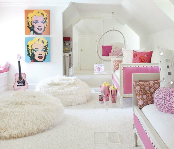 pouf chambre ado pouf fatboy junior inspiration pour applique murale chambre ado fille chambre. Black Bedroom Furniture Sets. Home Design Ideas