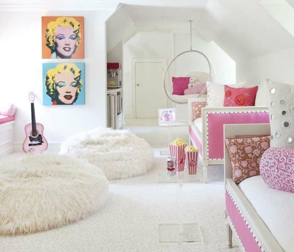 Chaise Ados Pour Chambre ~ Design D\'intérieur et Inspiration de ...