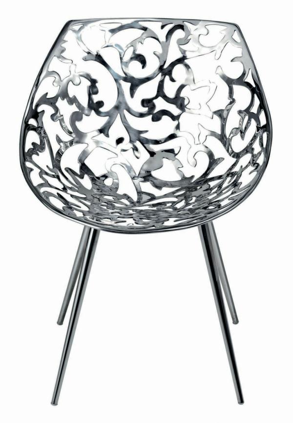 chaises-contemporaines-chaise-élégante