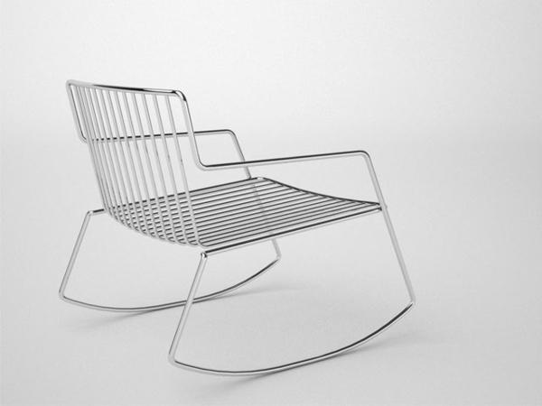 chaises-contemporaines-chaise-transparente-simple