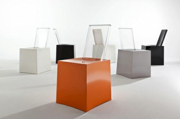 chaises-contemporaines-de-philippe-starck