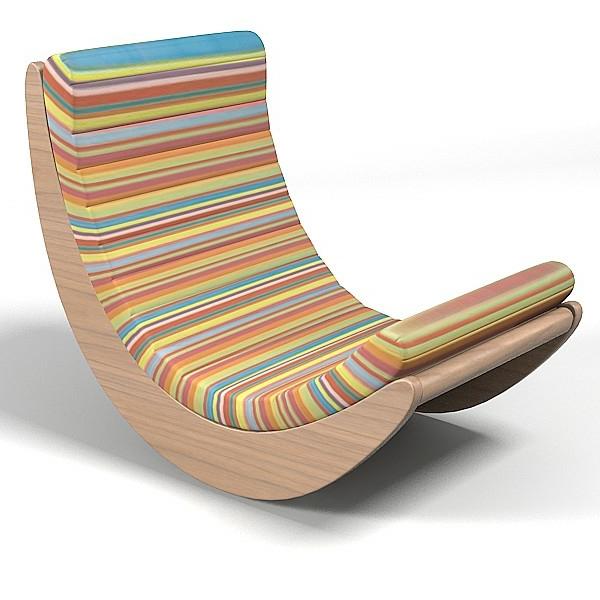 chaises-contemporaines-design-créatif