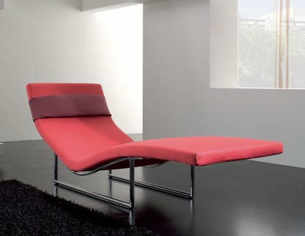 chaises-longues-originelles-chaise-longue-rouge