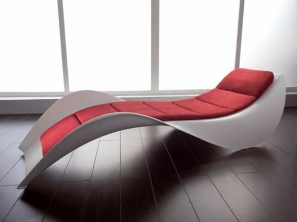 chaises-longues-originelles-design-ondulant