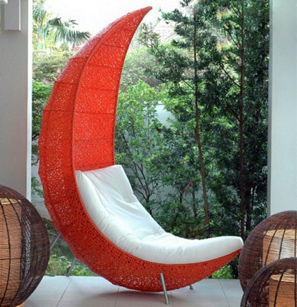 chaises-longues-originelles-pour-l'extérieur