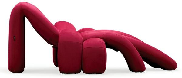 chaises-longues-originelles-chaise-longue-araignée-rouge