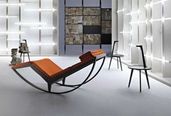 Propositions int ressantes avec chaises longues originelles for Chaises longues confortables