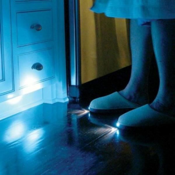 chaussure-lumineux-cadeau-de-mère