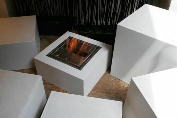 cheminée-éthanol-de-tableen-blanc