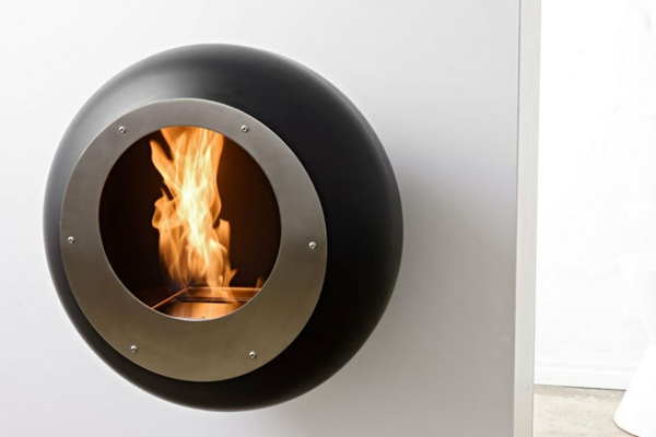 cheminée-bio-éthanol-design-en-rond