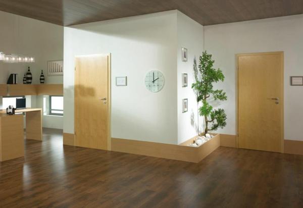 classique-portes-d'intérieures- design