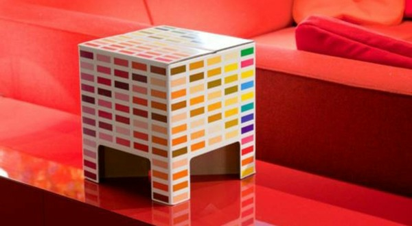 color-tabouret-en-carton-design