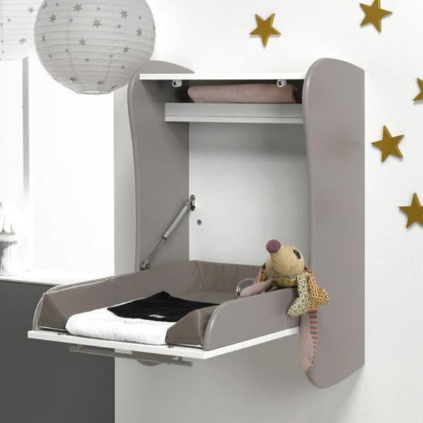 28 mod les de table langer murale. Black Bedroom Furniture Sets. Home Design Ideas