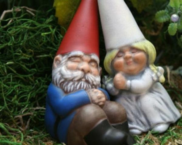 Choisir un nain de jardin pour la d co magique for Achat nain de jardin