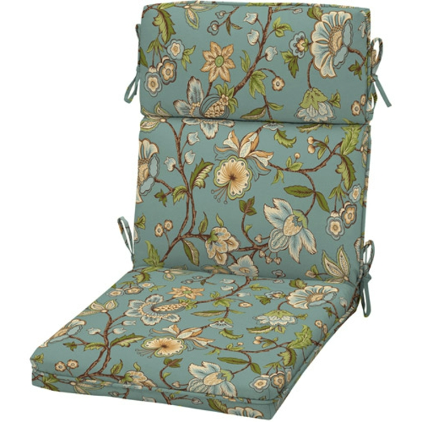 le coussin pour chaise du jardin. Black Bedroom Furniture Sets. Home Design Ideas