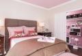 Idées déco pour le lit de fille ado en rose