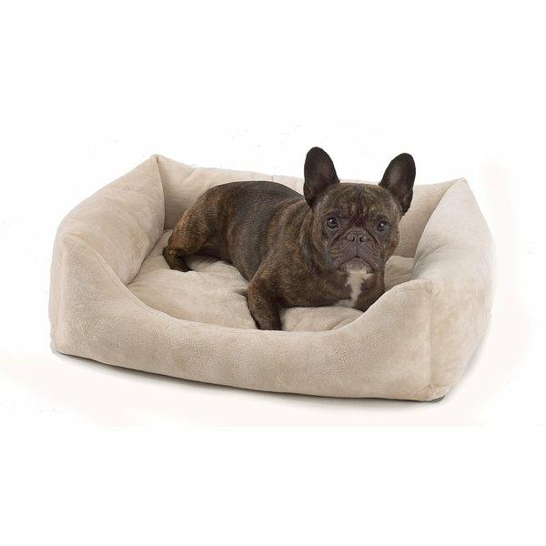 le coussin pour chien un confort pour votre ami. Black Bedroom Furniture Sets. Home Design Ideas