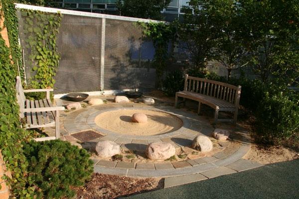 Id es de jardin zen Comment realiser un jardin zen