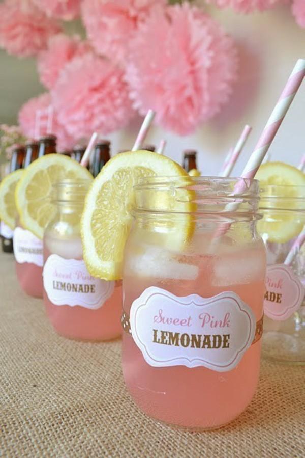 déco-du-mariage-pas-cher-limonade