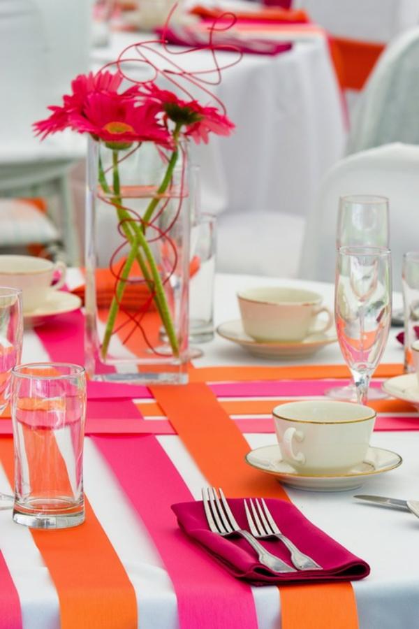 décoration-du-&table-de-mariage