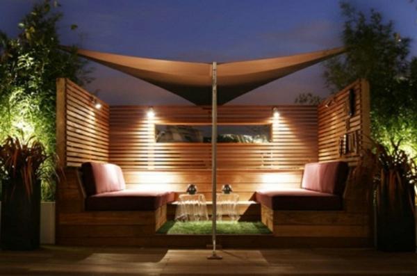 décoration-toit-terrasse-avec-tonelle
