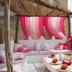 La décoration de toit terrasse - des idées créatives en photos inspirantes