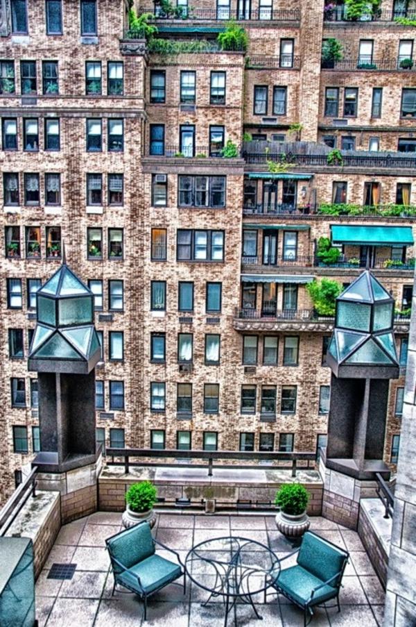 décoration-toit-terrasse-impressionante