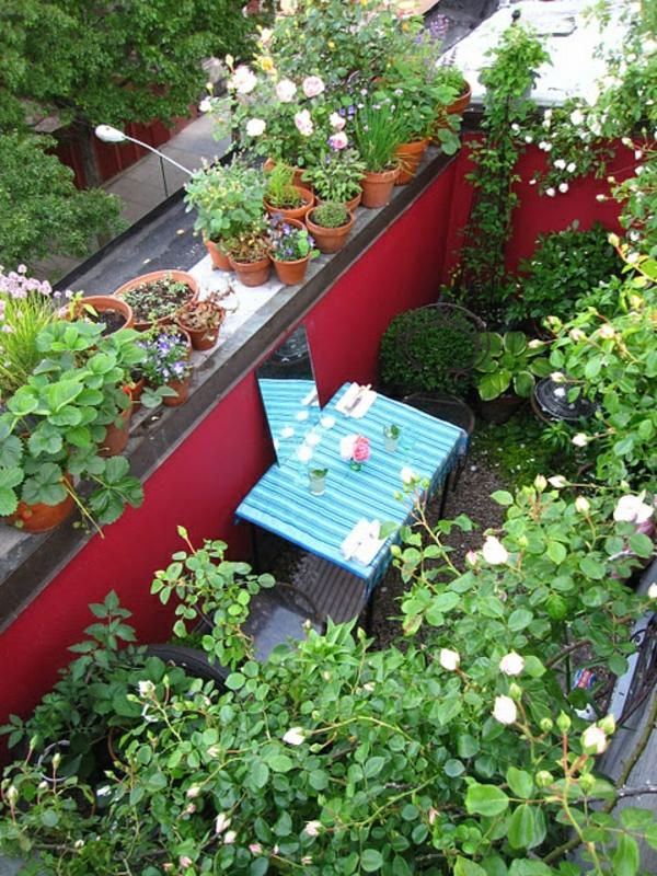 décoration-toit-terrasse-inspiration-avec-plantes