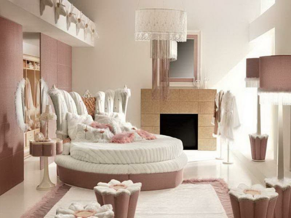 Chambre ado fille luxe for Photo chambre ado fille