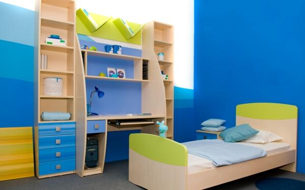 deco-chambre-enfant-bleu