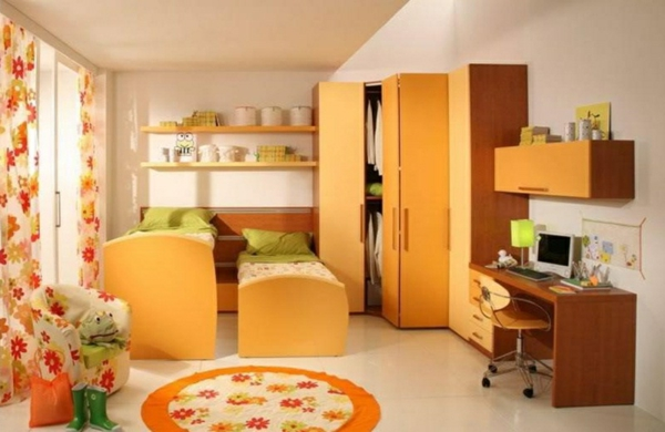 deco chambre jeune avec des id es int ressantes pour la conception de la chambre. Black Bedroom Furniture Sets. Home Design Ideas