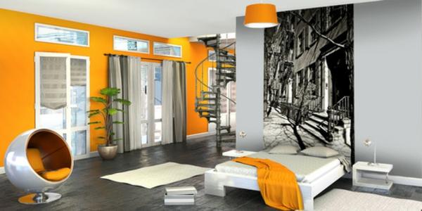 Quelle Couleur Chambre New York : La déco chambre new york ado créative et amusante