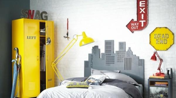 deco-chambre-new-york-jaune
