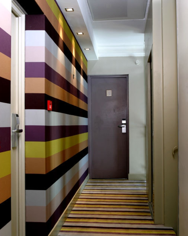 Modele Peinture Couloir – Obasinc.com