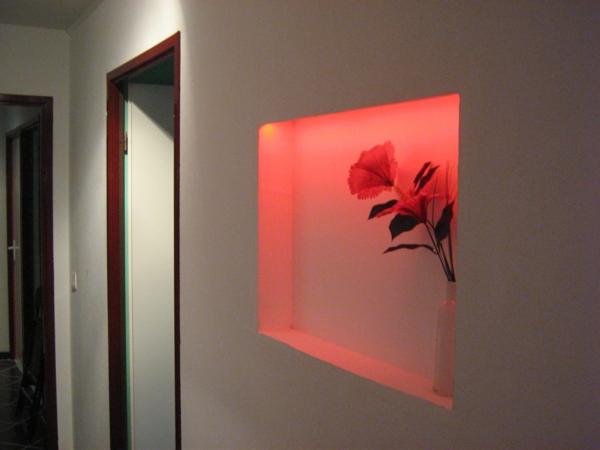 la d co couloir des astuces pour une ambiance agr able. Black Bedroom Furniture Sets. Home Design Ideas