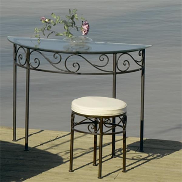 deco-fer-forge-chaise-et-table