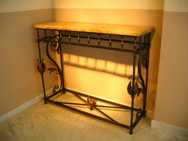 deco-fer-forge-console-art-deco